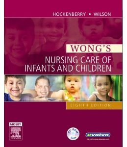 Test Bank (Complete Download) for  Wong's Nursing Care of Infants and Children