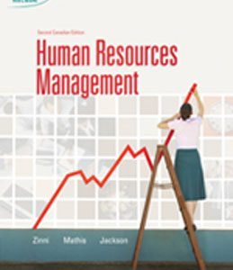 Test Bank (Complete Download) for  Human Resources Management