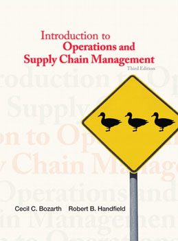 Test Bank (Complete Download) for  Introduction to Operations and Supply Chain Management