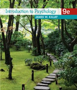 Test Bank (Complete Download) for  Introduction to Psychology