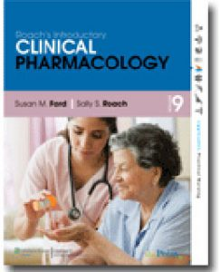 Test Bank (Complete Download) for  Roachs Introductory Clinical Pharmacology