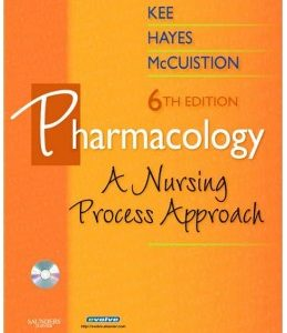 Test Bank (Complete Download) for  Pharmacology: A Nursing Process Approach
