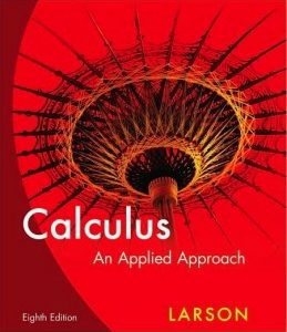 Test Bank (Complete Download) for  Calculus: An Applied Approach