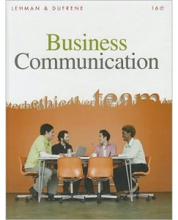 Test Bank (Complete Download) for  Business Communication