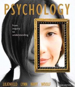Test Bank (Complete Download) for  Psychology: From Inquiry to Understanding