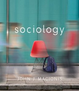 Test Bank (Complete Download) for  Sociology