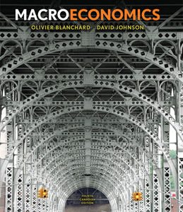 Test Bank (Complete Download) for  Macroeconomics