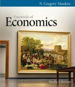 Test Bank (Complete Download) for  Essentials of Economics