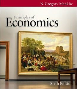 Test Bank (Complete Download) for  Principles of Economics
