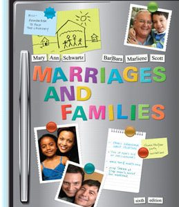 Test Bank (Complete Download) for  Marriages and Families Diversity and Change