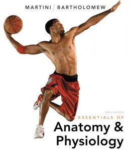 Test Bank (Complete Download) for  Essentials of Anatomy & Physiology