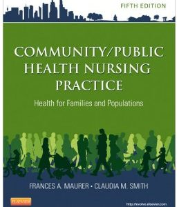 Test Bank (Complete Download) for  Community/Public Health Nursing Practice