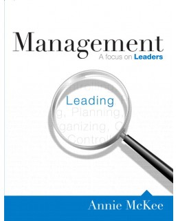 Test Bank (Complete Download) for  Management: A Focus on Leaders