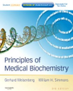 Test Bank (Complete Download) for  Principles of Medical Biochemistry