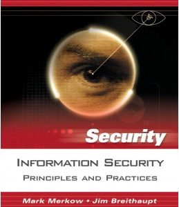 Test Bank (Complete Download) for  Information Security: Principles and Practices