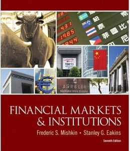 Test Bank (Complete Download) for  Financial Markets and Institutions