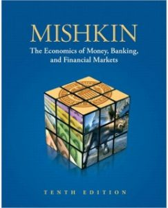 Test Bank (Complete Download) for  The Economics of Money