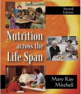 Test Bank (Complete Download) for  Nutrition Across the Life Span
