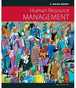 Test Bank (Complete Download) for  Human Resource Management