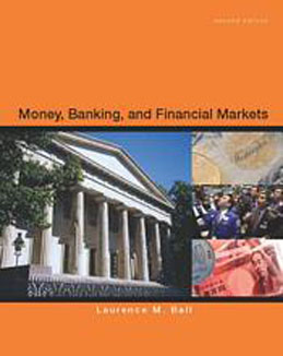 Test Bank (Complete Download) for  Money Banking and Financial Markets