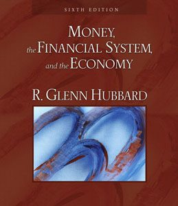 Test Bank (Complete Download) for  Money the Financial System and the Economy