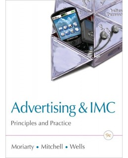 Test Bank (Complete Download) for  Advertising & IMC