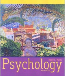 Test Bank (Complete Download) for  Psychology