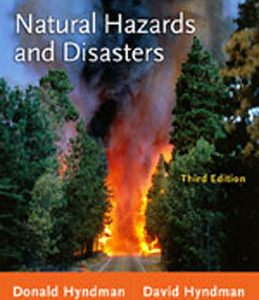 Test Bank (Complete Download) for  Natural Hazards and Disasters