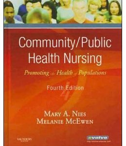 Test Bank (Complete Download) for  Community/Public Health Nursing