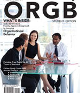 Test Bank (Complete Download) for  ORGB 2