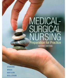 Test Bank (Complete Download) for  Medical-Surgical Nursing