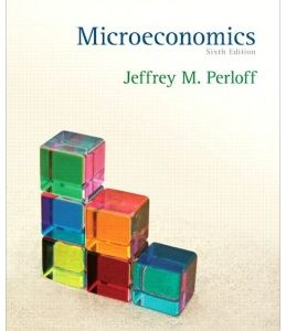 Test Bank (Complete Download) for  Microeconomics