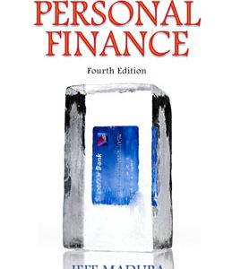 Test Bank (Complete Download) for  Personal Finance