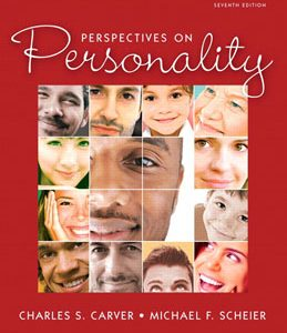 Test Bank (Complete Download) for  Perspectives on Personality