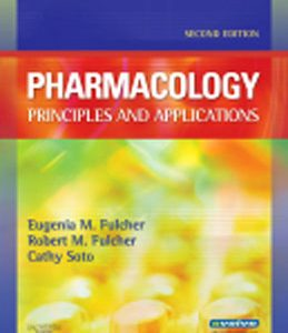 Test Bank (Complete Download) for  Pharmacology Principles and Applications