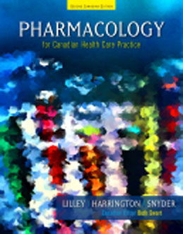 Test Bank (Complete Download) for  Pharmacology for Canadian Health Care Practice