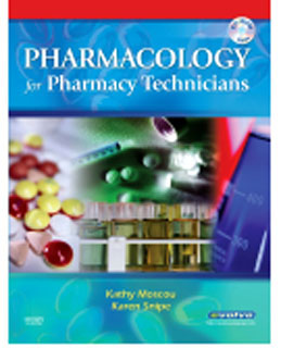 Test Bank (Complete Download) for  Pharmacology for Pharmacy Technicians