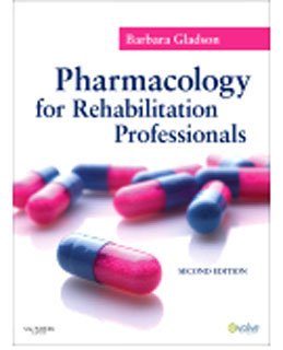 Test Bank (Complete Download) for  Pharmacology for Rehabilitation Professionals