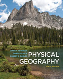 Test Bank (Complete Download) for  Physical Geography