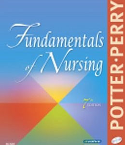 Test Bank (Complete Download) for  Fundamentals of Nursing
