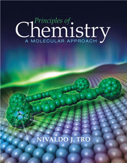 Test Bank (Complete Download) for  Principles of Chemistry A Molecular Approach