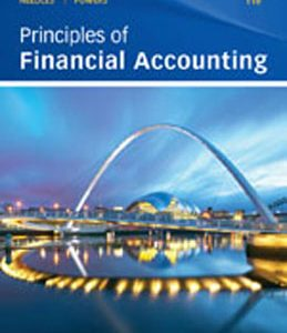 Test Bank (Complete Download) for Principles of Financial Accounting