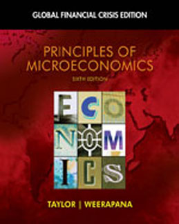 Test Bank (Complete Download) for  Principles of Microeconomics Global Financial Crisis Edition