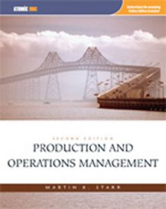 Test Bank (Complete Download) for  Production and Operations Management