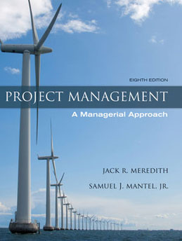 Test Bank (Complete Download) for  Project Management A Managerial Approach