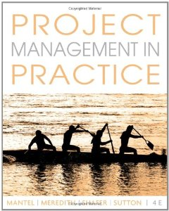 Test Bank (Complete Download) for  Project Management in Practice