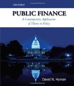 Test Bank (Complete Download) for  Public Finance: A Contemporary Application of Theory to Policy