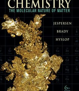 Test Bank (Complete Download) for  Chemistry The Molecular Nature of Matter