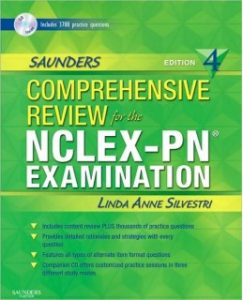 Test Bank (Complete Download) for  Saunders Comprehensive Review for NCLEX-PN Exam
