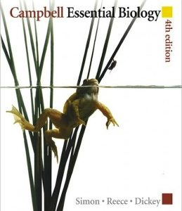 Test Bank (Complete Download) for  Campbell Essential Biology